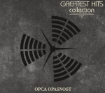 CD 'GREATEST HITS collection'